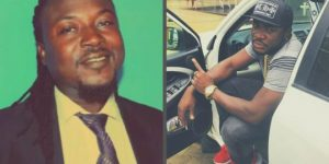 Nhyiraba Kojo Is A Big Fraudster, Not A Musician – Ex-doe Reveals