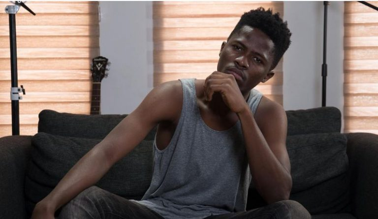 D-Black Promises To Sponsor Kwesi Arthur's Next Video