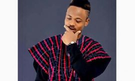Maccasio Thinks Anas Should Look Into Fancy Gadam's Wins At The VGMAs