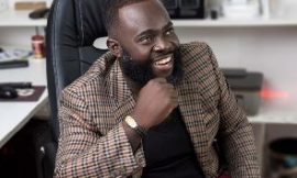 Former Hiplife Artiste, OJ Blaq Reveals Why He Has Switched To Gospel Music