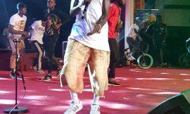Patapaa Wanted Cash Before Joining 'End Tramadol Abuse' Campaign — Nana Aba Anamoah