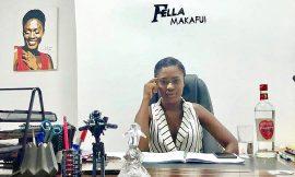 Fella Makafui & Medikal Celebrates Christmas With Widows