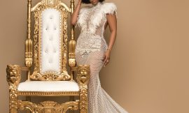 Hajia4Reall Celebrates Birthday With Stunning New Photos