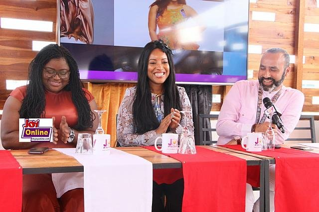Joselyn Dumas' Show Premieres On Joy Prime
