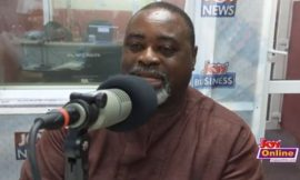 There's No Variety In Ghanaian Movies Just Comedy – Oscar Provencal