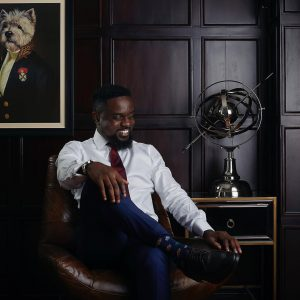 Sarkodie is not in illuminati – Sarkodie's Manager