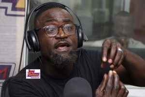 Country Man Songo comes back on TV after Nyantakyi's resignation