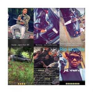SAD!!! Nigerian Rapper, 2 Others Die While Returning From Friend's Graduation Thanksgiving