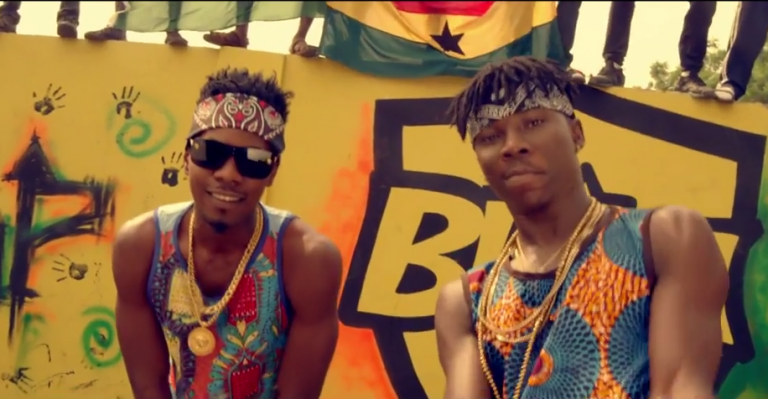"""I Have No Beef With Patoranking"" – Stonebwoy Debunks Rumors"