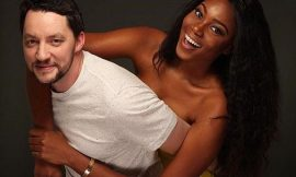 Yvonne Nelson Reacts To Breakup Rumour With Baby Daddy