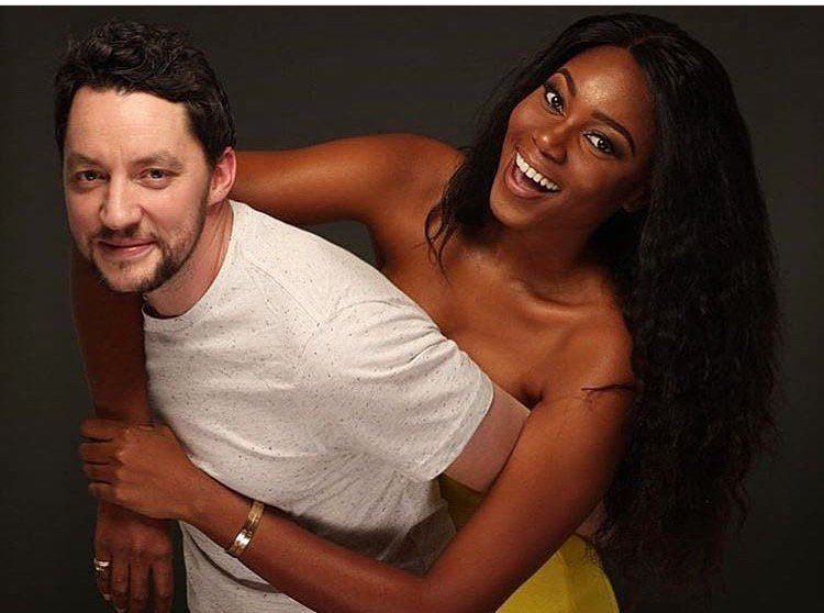 I Didn't Get Pregnant For Jamie Because He's White – Yvonne Nelson