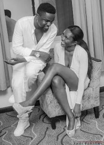 Sarkodie finally set to get married in July?
