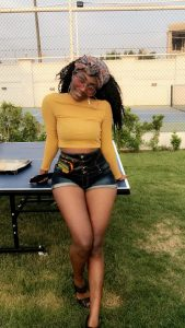 "Bullet Is Like A Father To Me, He Cannot ""Chop"" Me – Wendy Shay"