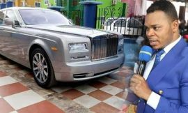 Only a useless country charges GHC 5 billion port duty for 1 car – Obinim laments