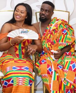 Make Sure You Launch Your Next Album Privately Like Your Wedding — Angry Fan Tells Sarkodie