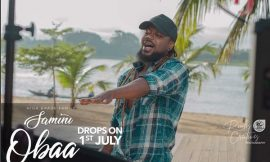 Samini To Drop New Single, 'Obaa', On Today ,1  July