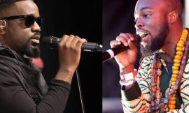 Sarkodie Lauds M.anifest's 'Azumah Nelson Flow' Video
