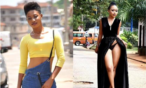 Comedienne Maame Esi Reveals Why Rosemond Brown Blocked Her On Social Media