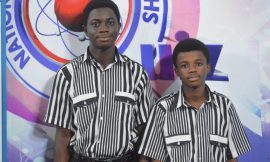 Kennedy Agyapong Donates Ghc 10,000 To NSMQ Team Despite Losing Finals Contest