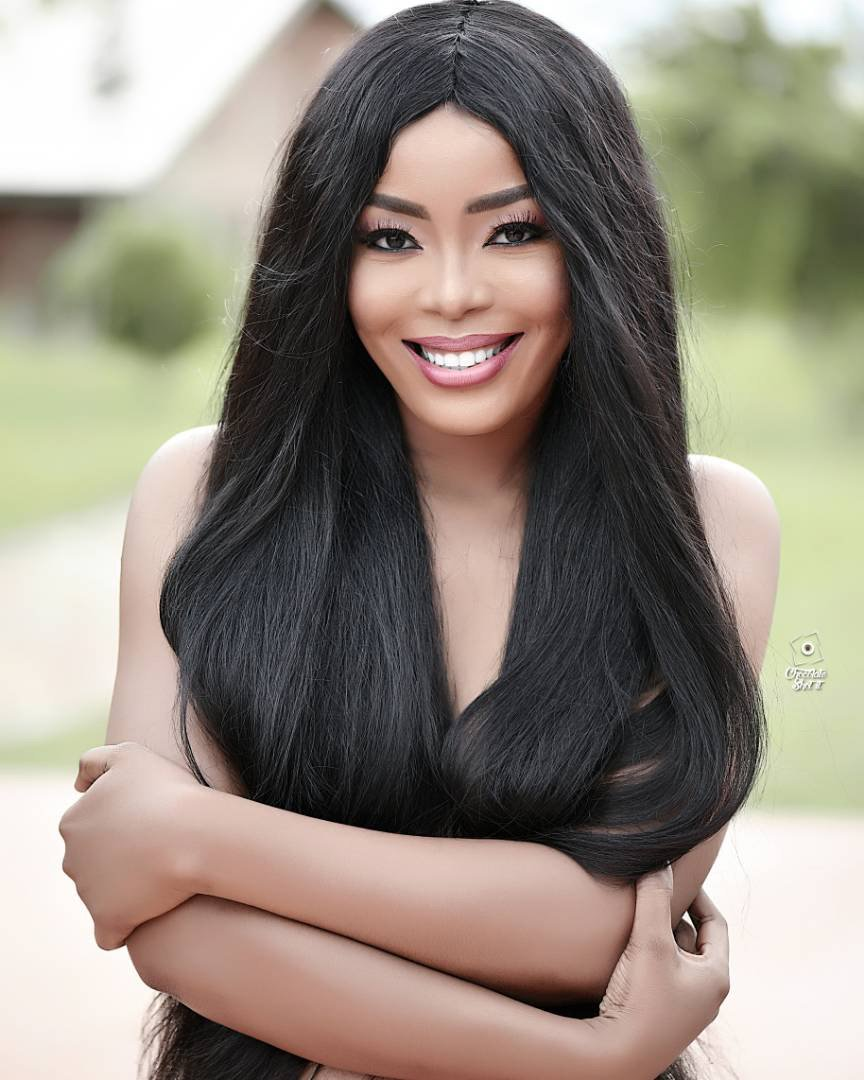 I Will Never Marry A Broke Guy – Baby Blanche