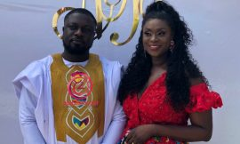 My husband Is The first Faithful Man I've dated -Bibi Bright
