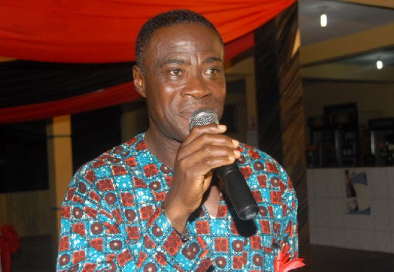 President Akufo Addo Suggested Ghallywood Be Changed To Gollywood — Bob Smith