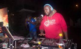 DJ Slim Secures Best African DJ Nomination At 2018 AFRIMMA