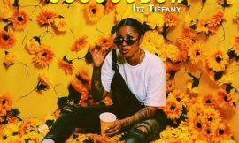 Itz Tiffany Drops News Single 'Cotyledon' (VIDEO)