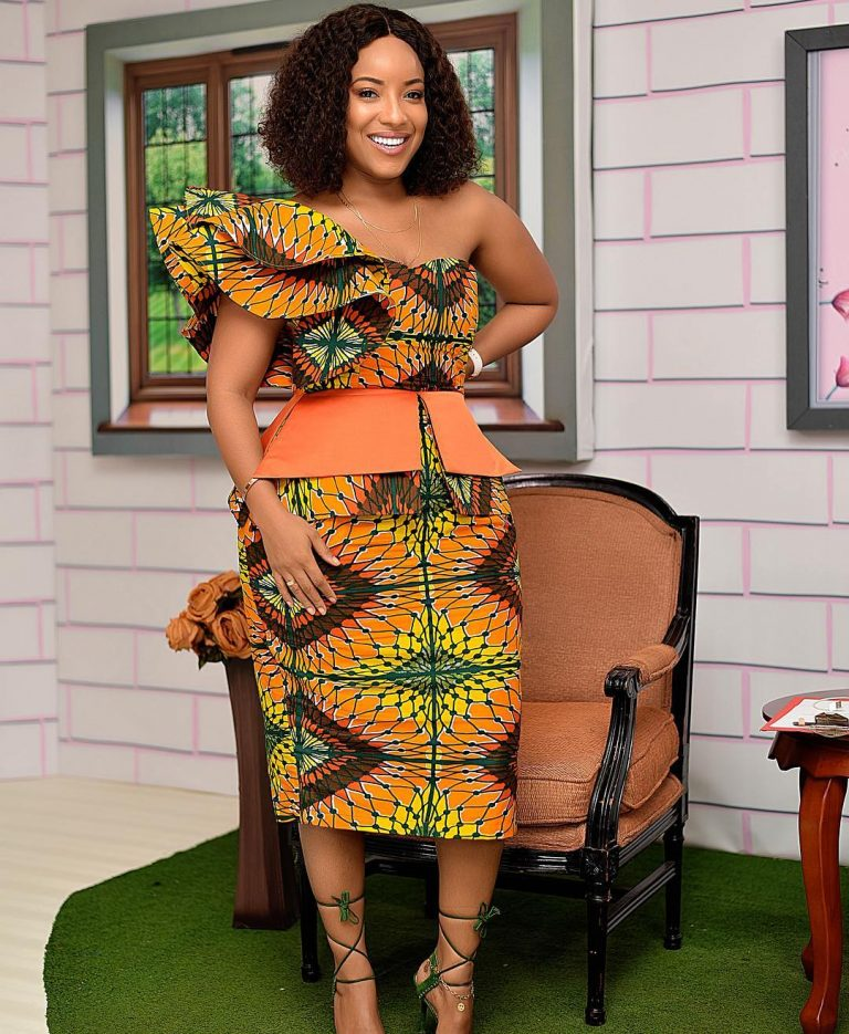 Joselyn Dumas Resigns From Joy FM