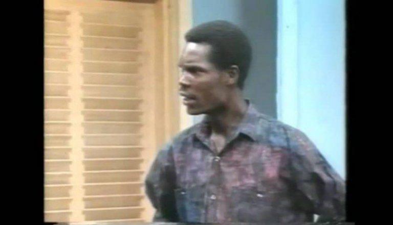 Veteran Actor, Kuntu Blankson Of Akan Drama Fame Commits Suicide