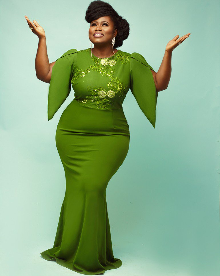Rape Isn't Limited To One Gender- Lydia Forson