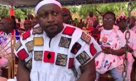 NPP Conference: Nana B floors opponents to emerge as Youth Organize