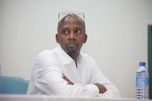 I Don't Know Whether I'm A Legend Or Not — Rex Omar
