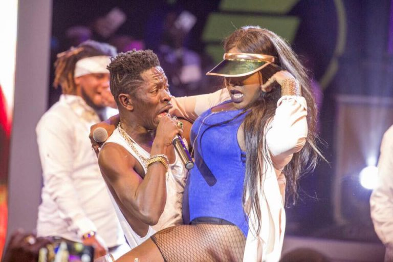 Shatta Wale And I Have Never Been Intimate Before – Sista Afia