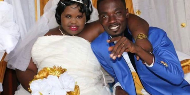 I'm Not married to Abena Boatemaa – Kumawood Actor Mmebusem tells inside story