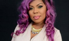 Afia Schwar Threatens To Report A Blogger 'Thosecalledcelebs' To German Embassy For Staying Without Papers