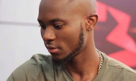 King Promise laments over seized passport by the US Embassy