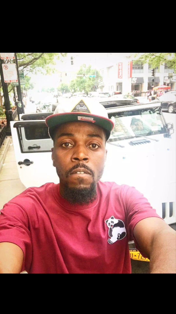 Kwaw Kese Breaks Silence On Alleged 'Death Of Mother' (+Screenshots )
