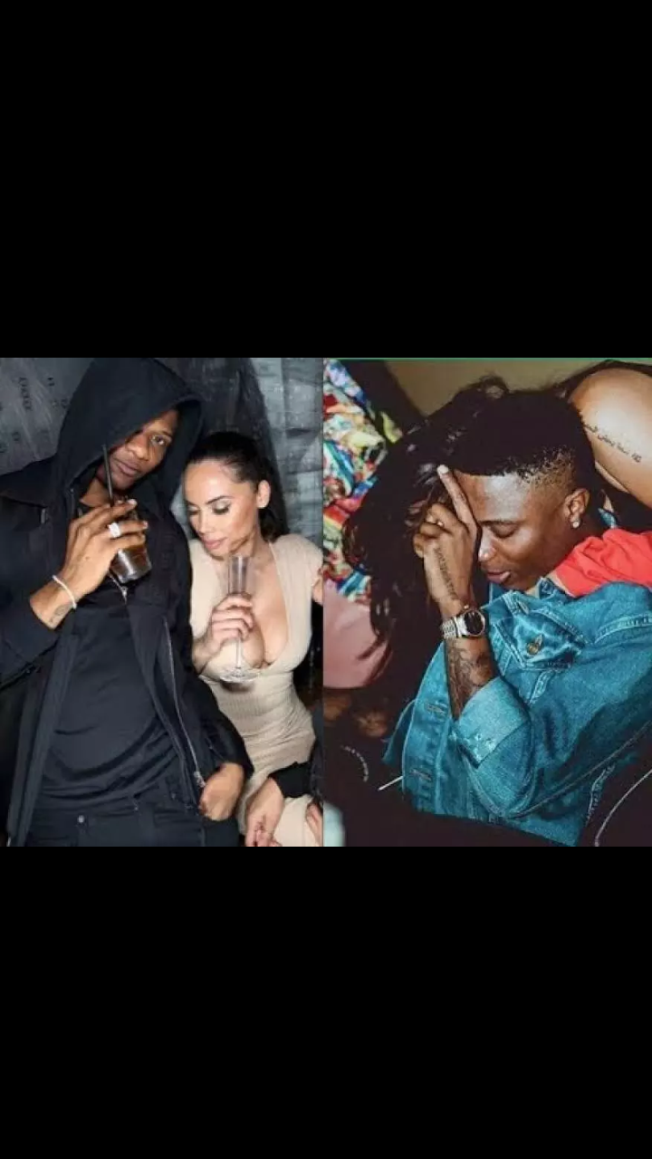 """I'm Not Just Wizkid Baby Mama… I'm Also His Manager"""