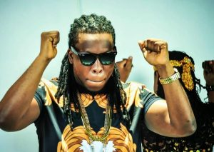 Ayigbe Edem Ready For World Map fiesta Xmas bash