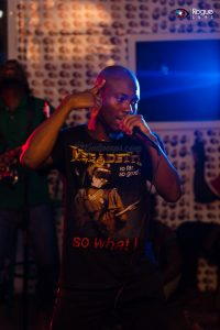 King Promise To Embark On First Media Tour Of Nigeria