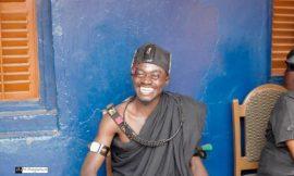 Photos From Kwadwo Nkansah Lil Win's Enstoolment As Nkosuohene