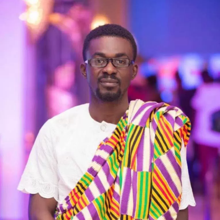 Nana Appiah Mensah Threatens To Sue 4Syte TV Over Fake News