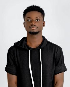 Never give up, there's always a sign of victory – Kuami Eugene