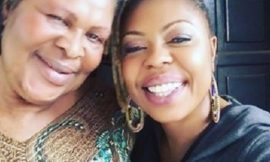 Afia Schwarzenegger Will Soon Lose Her Mother – Prophet Adom (Video)