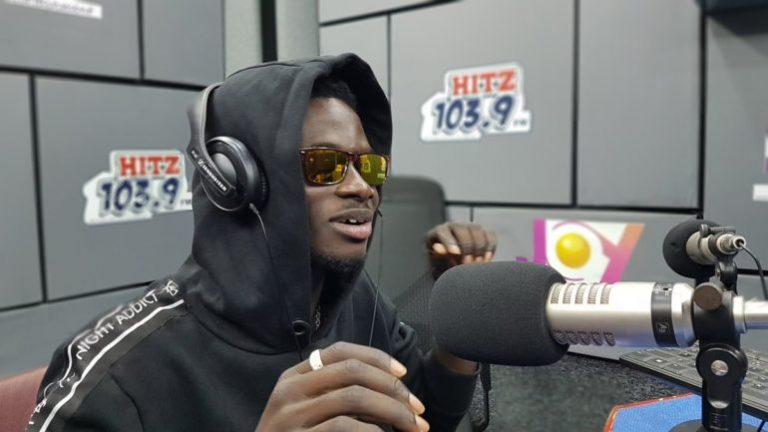 Kuami Eugene Sets His Eyes On 'Artist Of The Year' Award At 2019 VGMAs