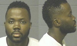 Ghanaian Arrested In The U.S For Stealing $300,000 Out Of A Retirement Account