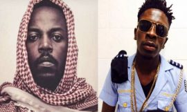 "Kwaw Kese ""Slams"" Shatta Wale in 'Chance' (Daabi) lastest track"