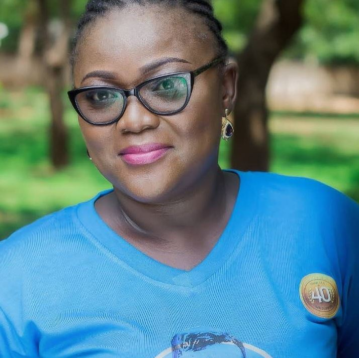 I Did Not Call Kyeiwaa A 'Dishwasher' In My Interview – Nana Yaa Brefo