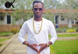 "Private Listening Of Okyeame Kwame's ""Made In Ghana"" Album"